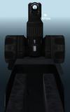 CPW iron sights