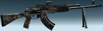 AK12 SV ARC art