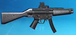 MP5 GI