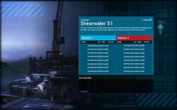 ShearWater 51