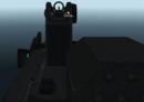 OC-14-H iron sights