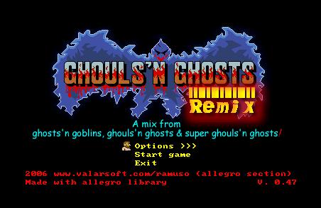 File:GhoulsNGhostsRemixTitlescreen.png
