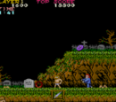 Ghosts 'n Goblins Stage 1