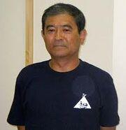 Hideyuki hiryoyama