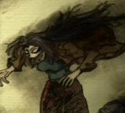 Diabolical Girl