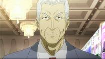 President Nagata
