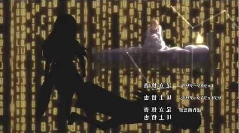 Sword Art Online - Opening 1 - English Fandub - HD