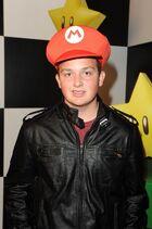 Super Mario Gibby