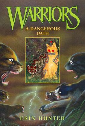 Warriors 5 dangerous path
