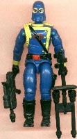 Cobra Commander 1992