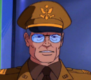 Colonel Sharp