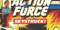 Action Force (weekly) 31