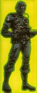 DDP-Bayonet
