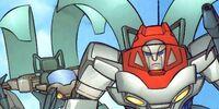 Gears (Transformer)