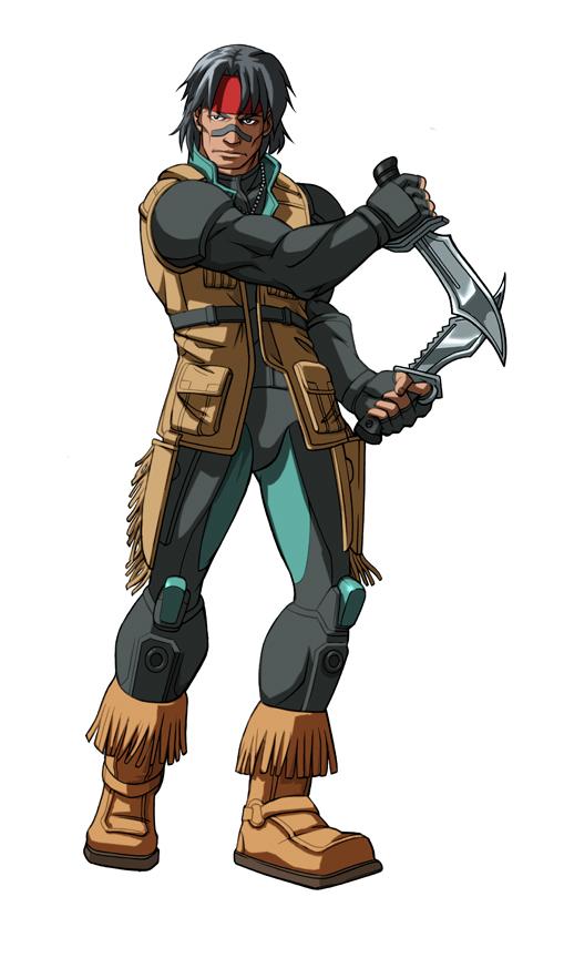 Gi Joe Retaliation Snake Eyes Vs Storm Shadow Spirit (Sigma 6) | Joe...