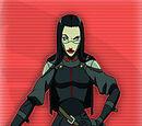 Baroness (Resolute)