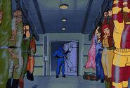 ARAH 39 Meat Locker