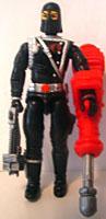 Cobra Commander 1993