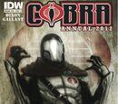Cobra Annual 2012