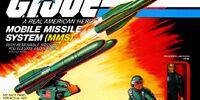 Mobile Missile System