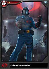 Cobra Commander EP1 (Leader)