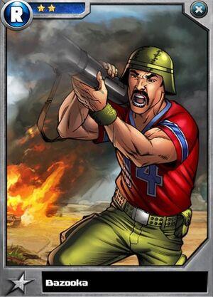 Bazookar2card