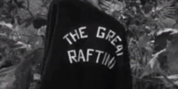 The Great Raftini