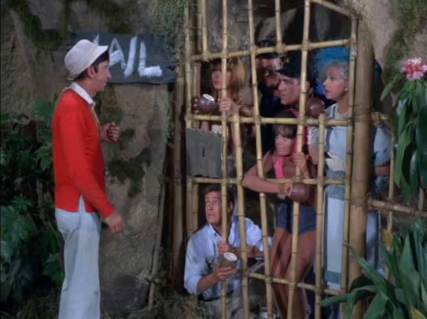 Image result for 15th episode of gilligan's island