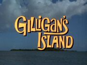 Gilligan season3