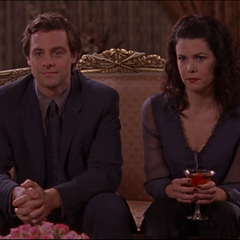 It Should've Been Lorelai
