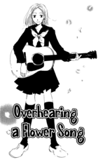 Chp. cover - overhearing a flower song