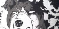 Teru's Father