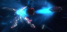 Red-5 (Shield Gauntlet 01)