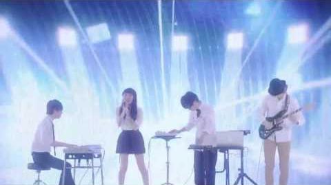 Fhana「tiny lamp」(TVアニメ「ぎんぎつね」OP主題歌)Music Video