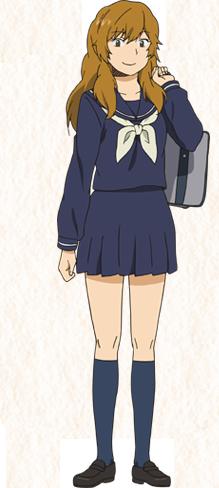 Yumi Ikegami