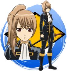 Fusako Okita (Sougo)