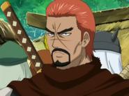 Kaguura-jusant mug
