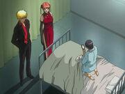 Yorozuya Episode 154