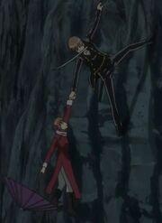 Kagura and Sougo Episode 312