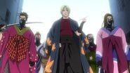 Tsukuyo and Hyakka Episode 276