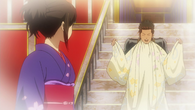 Otae and Kondou Episode 285
