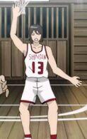Zaki basketball