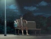 Hasegawa Taizou Episode 16