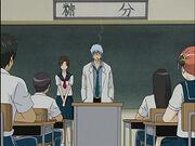 Ginpachi Episode 8