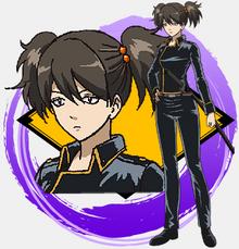 Shisako Yamazaki (Sagaru)