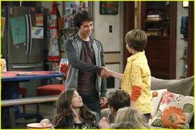 Josh Meets Farkle