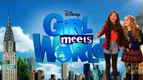 """Girl Meets World"" Season 1 Opening Credits"