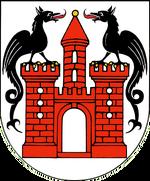Wittenburg arms