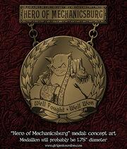 MedalMockupKS