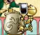 Coffee engine